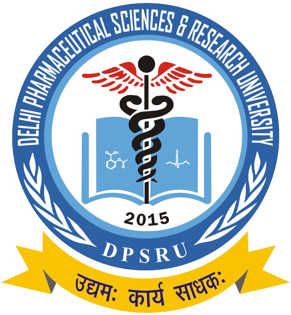 logo-Delhi Pharmaceutical Sciences and Research University