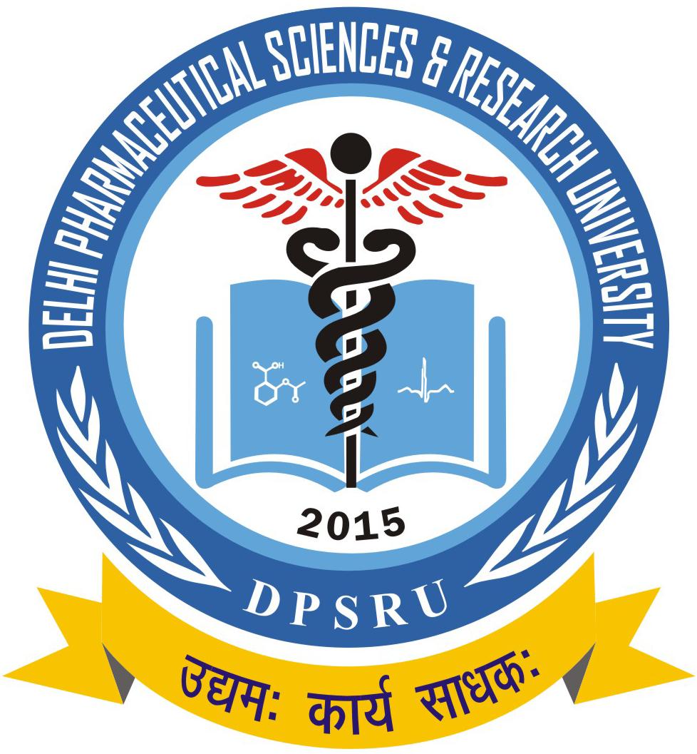 logo-Delhi Pharmaceutical Sciences and Research University